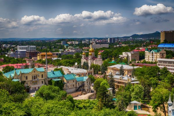 reise wolgograd 2018